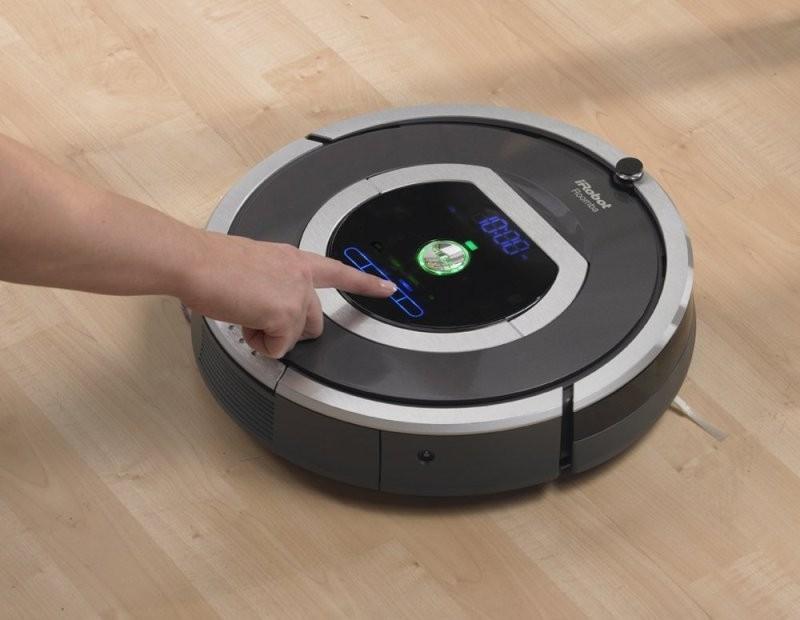Безупречная чистота на кухне: важные характеристики роботов-пылесосов 9