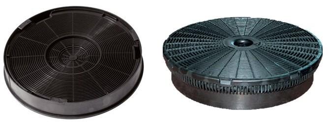 Угольные фильтры для вытяжки