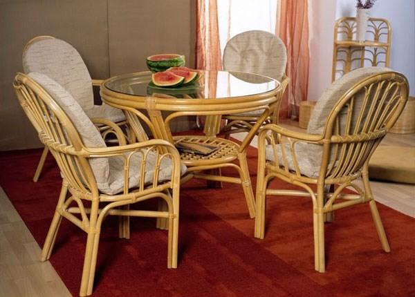 Кресла на кухне