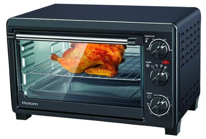 Компактная печь