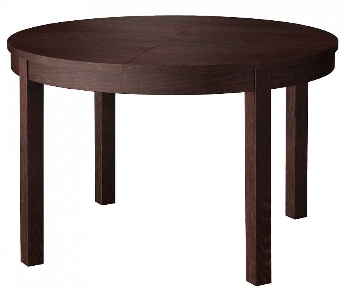 Раздвижной обеденный стол
