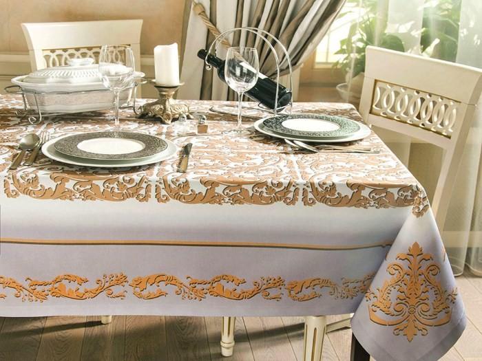 Красивый текстиль на кухне