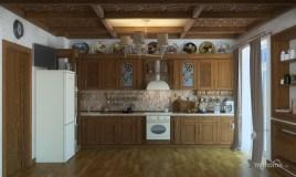 Галерея кухонь в стиле кантри, часть 2