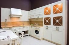 Галерея кухонь компании Дриада, Россия