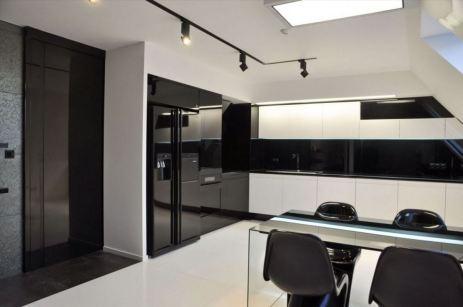 Минимализм в дизайне кухни: более 100 фото, советы по выбору материалов и организации пространства.
