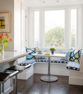 Галерея кухонь в стиле ретро, часть 2