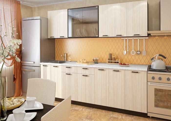 Наборная мебель для кухни