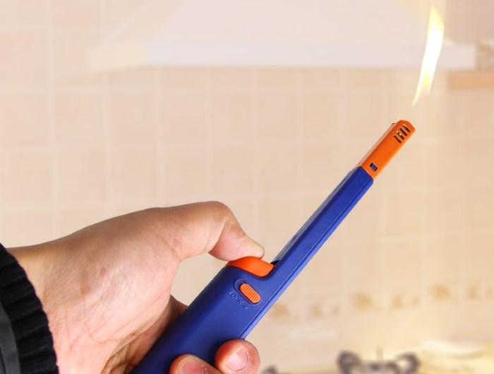 Газовая зажигалка для плиты