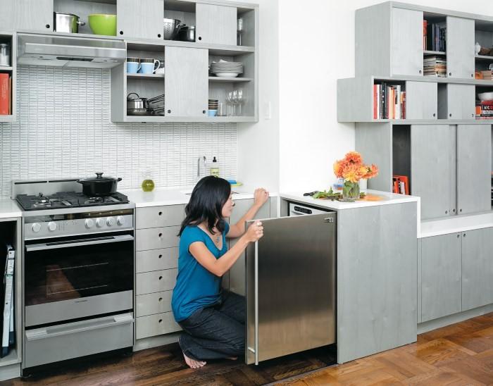 Холодильник А группы