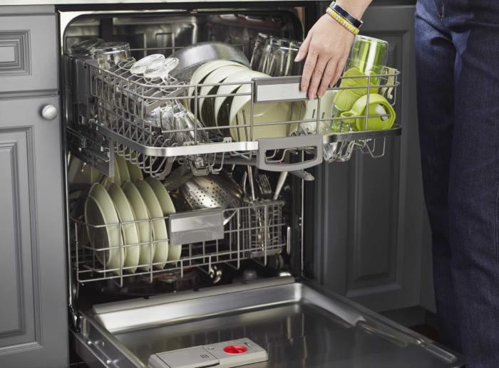 Как пользоваться посудомоечной машиной Bosch правила эксплуатации