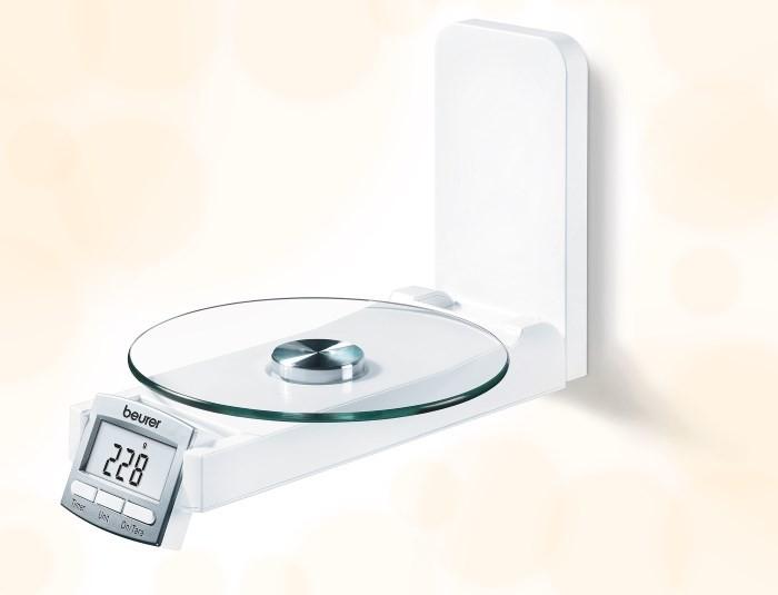 Настенные весы Beurer KS52