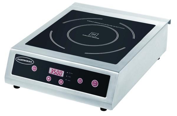 Настольная индукционная плита