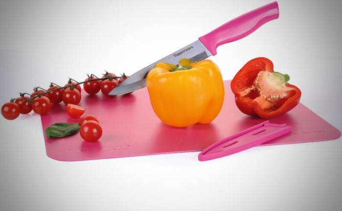 Нож для нарезки Tupperware