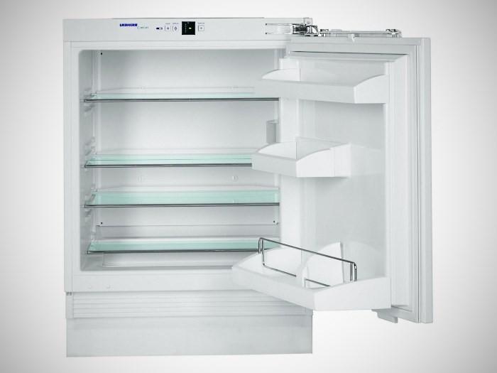 Маленький однокамерный холодильник