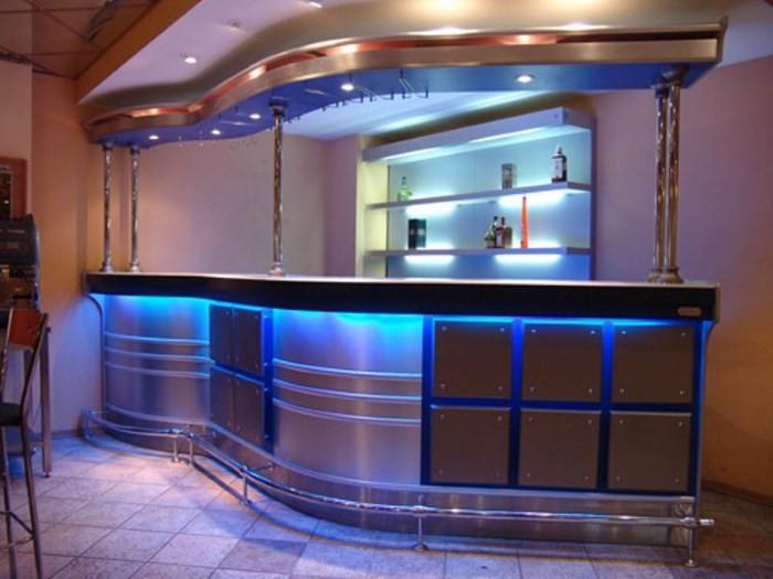 Светодиодная барная стойка
