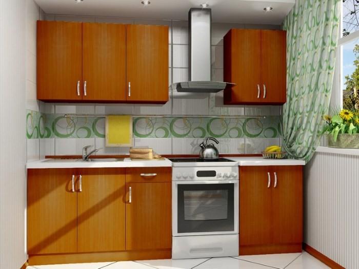 Кухонный гарнитур ЛДСП