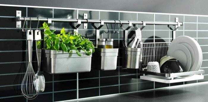 Раскрываем особенности современных шкафов, предназначенных для кухни