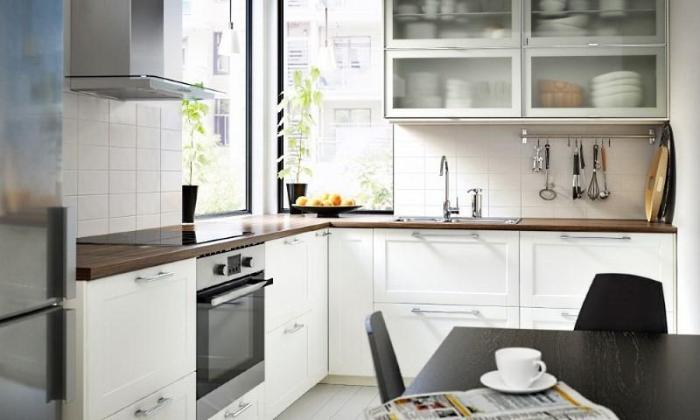 Набор мебели для кухни Метод от Икеа