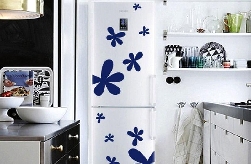 традиционного как можно украсить холодильник своими руками фото сможете