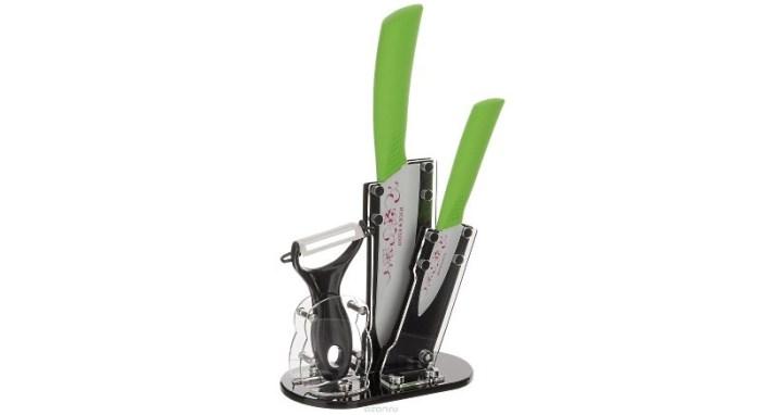 Немецкие керамические ножи