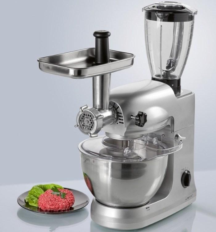 Функции кухонного мини комбайна