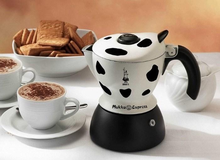 Утренний кофе за минуту, или Как выбрать правильную кофеварку для дома