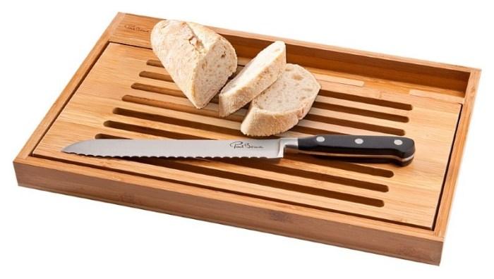 разделочная доска для хлеба