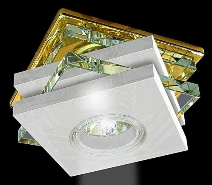 Точечный светильник для кухни
