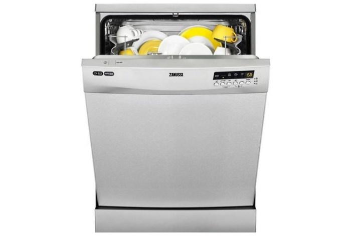 Недорогая посудомоечная машина