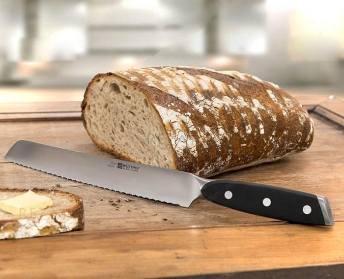 Нож для резки хлеба
