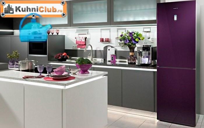 Цветной-холодильник
