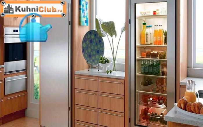 Холодильник-с-прозрачным-фасадом