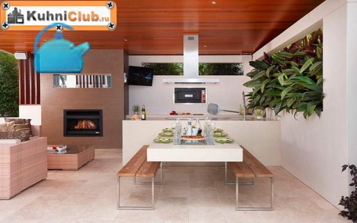 Скамья-в-кухне-современного-стиля