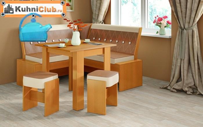 Угловая-скамья-с-мягким-сиденьем-и-спинкой