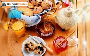 Медовое-угощение-для-чайного-стола