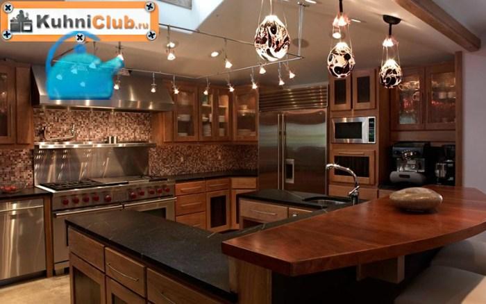13-Подсветка-темной-кухни
