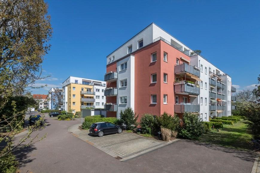 Halle, Dessauer Straße 197