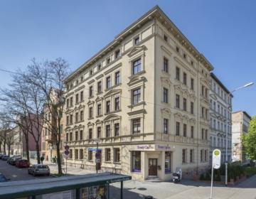 Halle, Kurt-Tucholsky-Straße 2