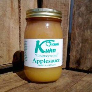 Applesauce-350