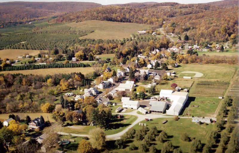 Cashtown Farm