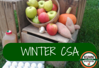 Farmigo Winter CSA