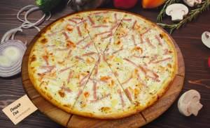 Пицца Гоа