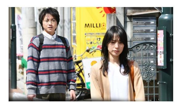 戸田恵梨香が出演したドラマ「リバース」