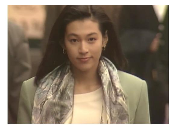 東京ラブストーリーでの3年後の赤名リカ
