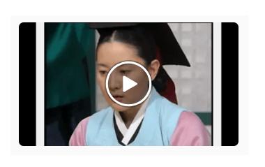 「宮廷女官チャングムの誓い」第13話の動画のあらすじ
