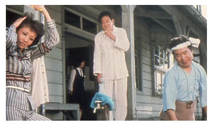 映画「男はつらいよ 寅次郎相合い傘(第15作)」の動画情報