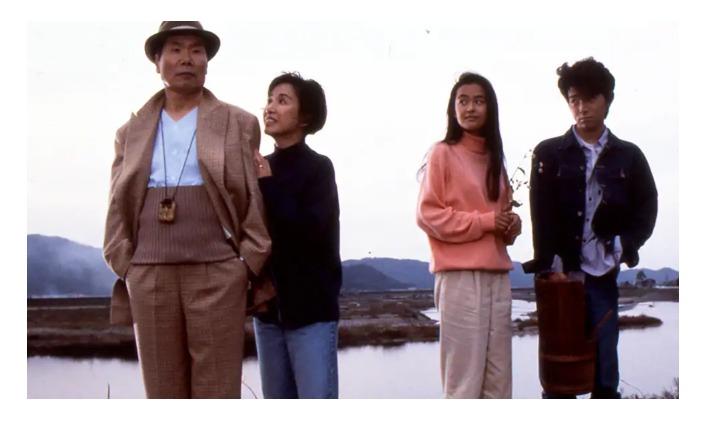 映画「男はつらいよ 寅次郎の告白(第44作)」の動画情報