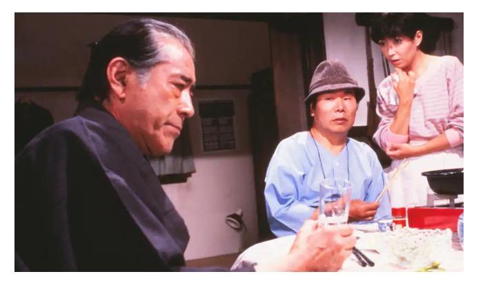 映画「男はつらいよ 知床慕情(第38作)」の動画情報