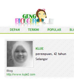 GengBlogger – Perkembangan Dunia Blog