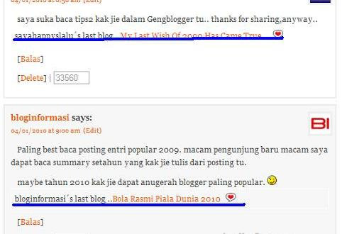 Blogger  WordPress Sombong?